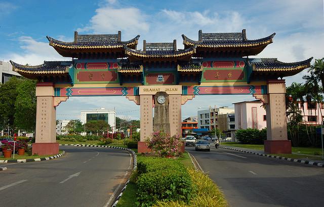 Kuching dating site